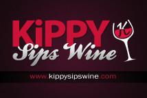 Branding - Kippy Sips Wine