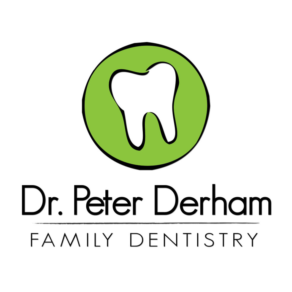 Dr. Peter Derham logo