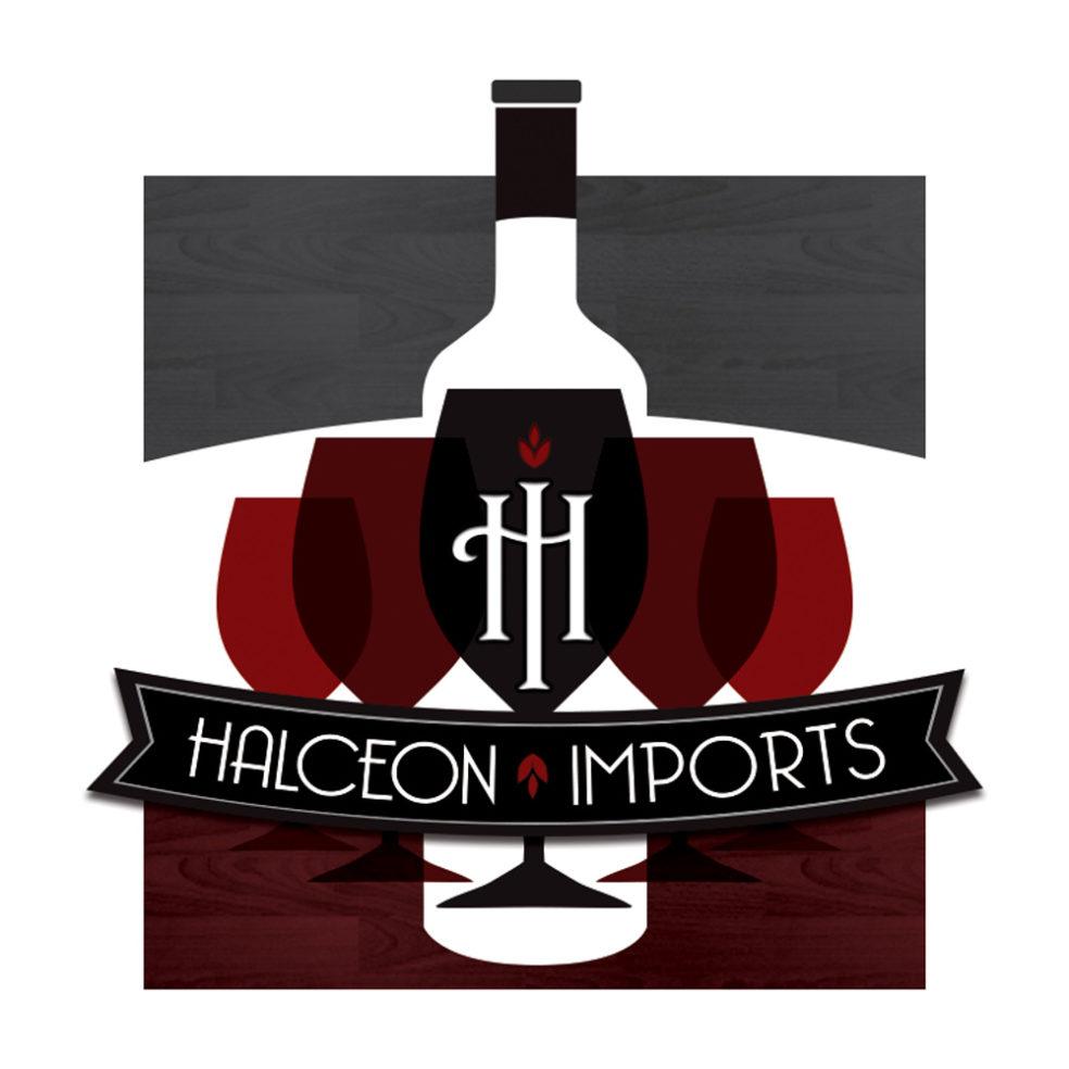 Halceon Imports logo
