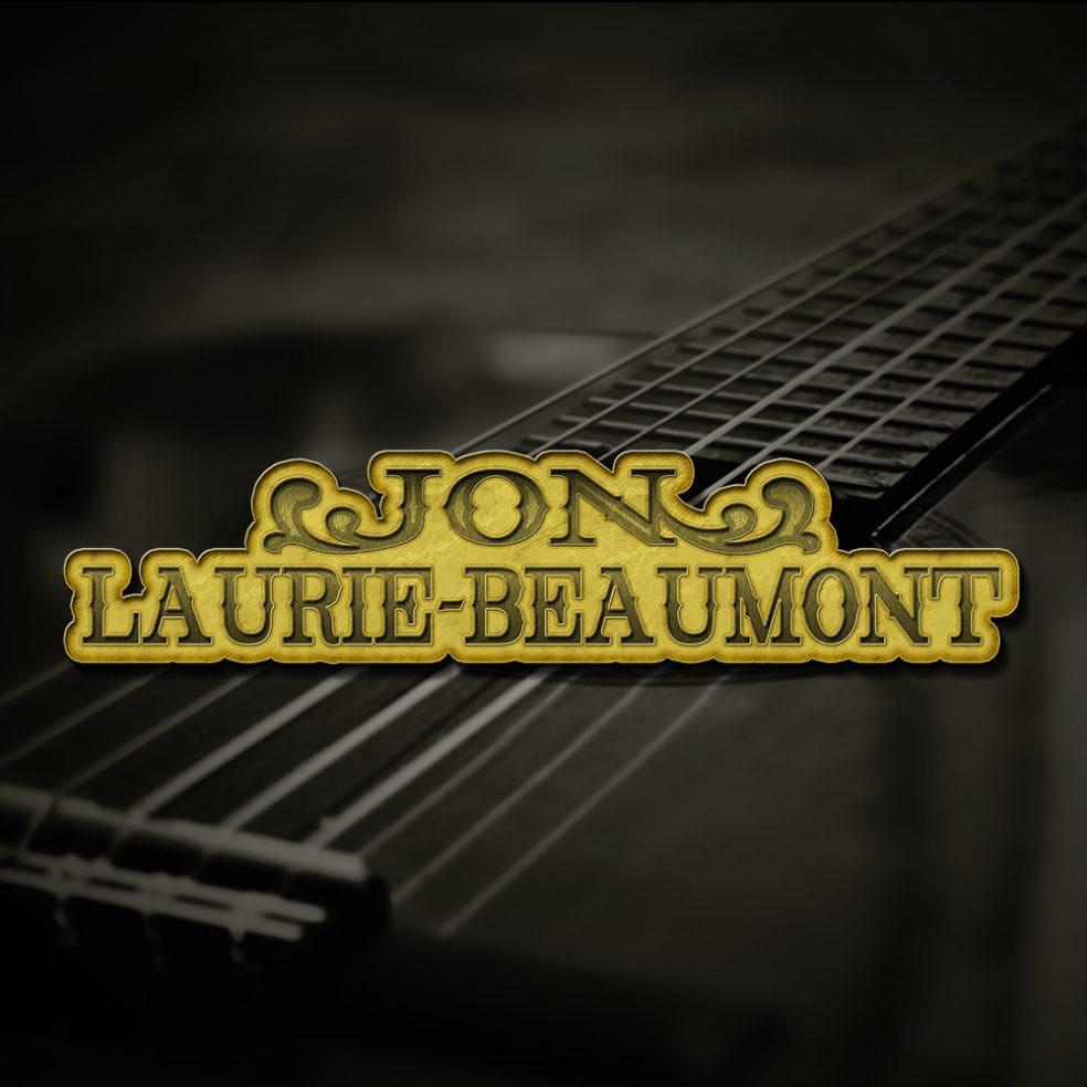 Jon Laurie Beaumont logo