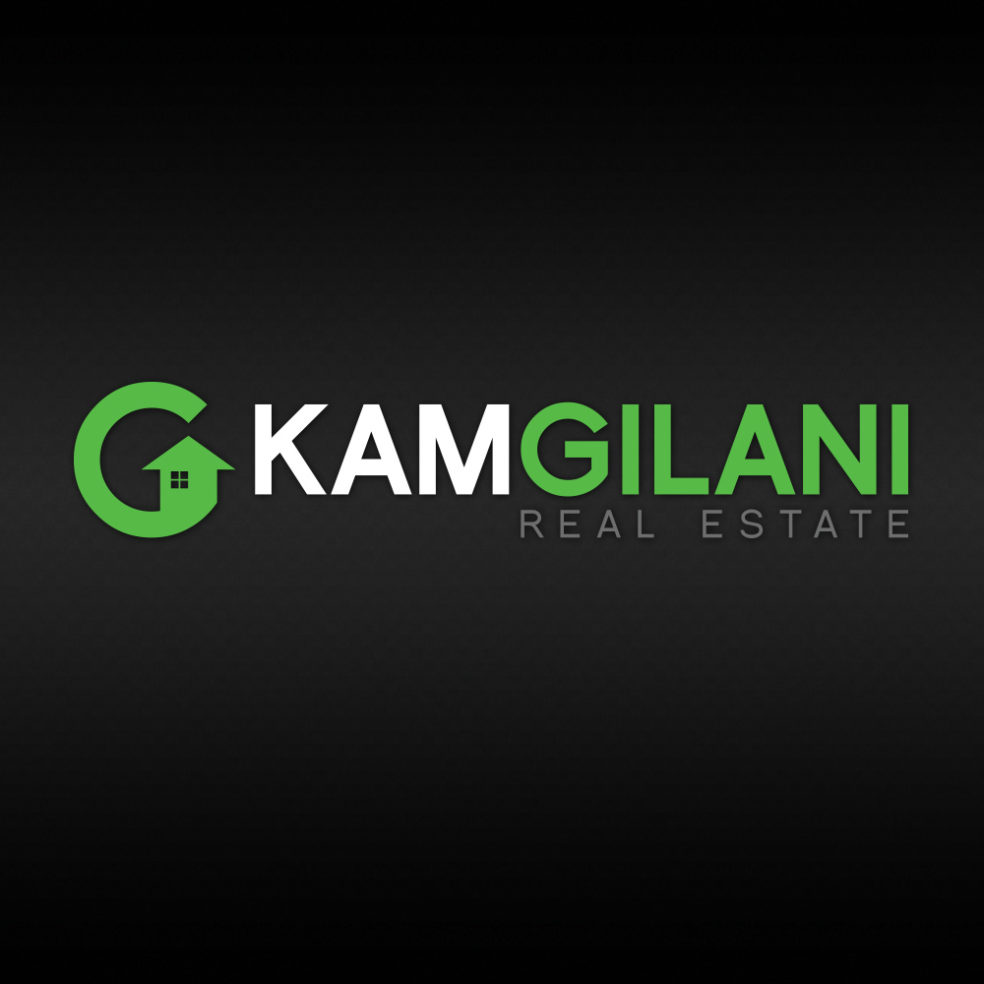 Kam Gilani Real Estate logo