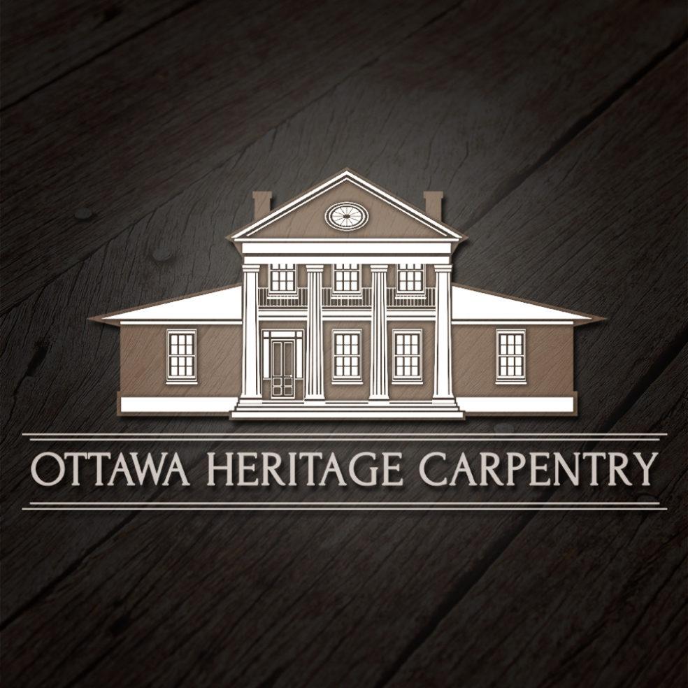 Ottawa Heritage Carpentry logo
