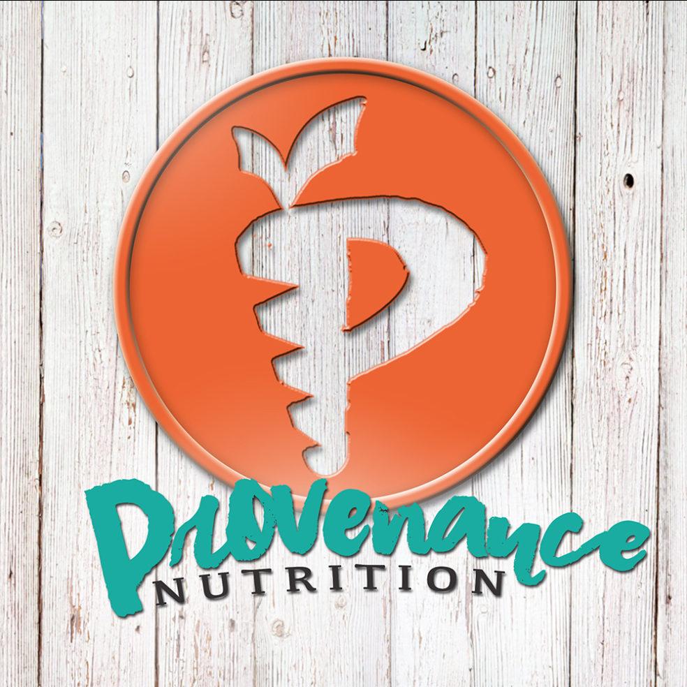 Provenance Nutrition logo