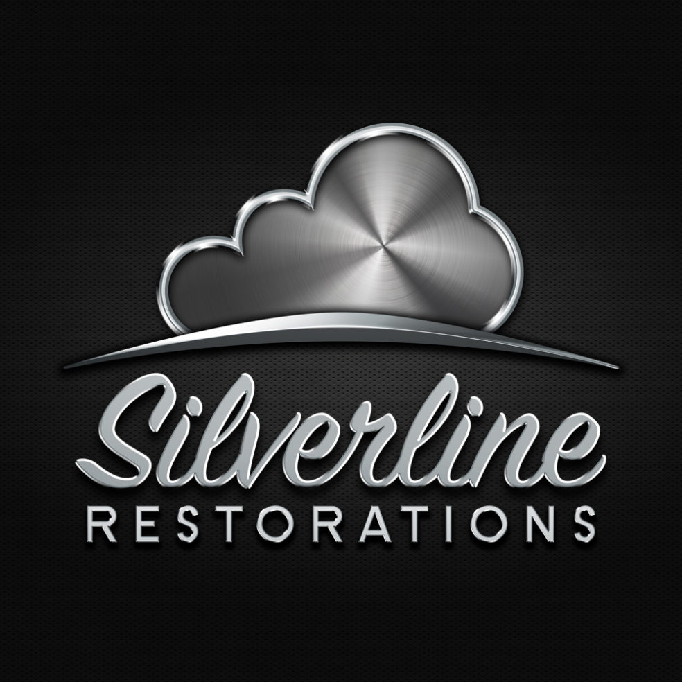 Silverline Restorations logo