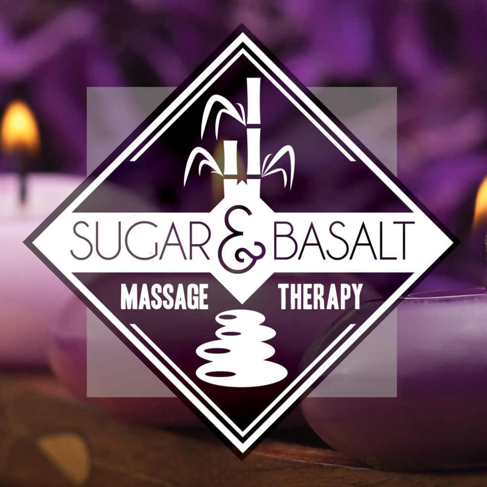 Sugar & Basalt Logo